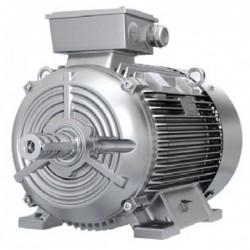 MOTOR Siemens 1Le0 T 25 HP 6 P