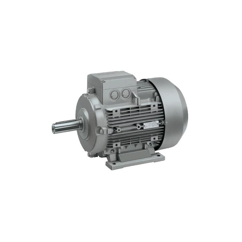 MOTOR Siemens 1Le0 T 60 HP 4 P