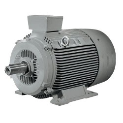 MOTOR Siemens 1Le0 T 220 HP 4 P