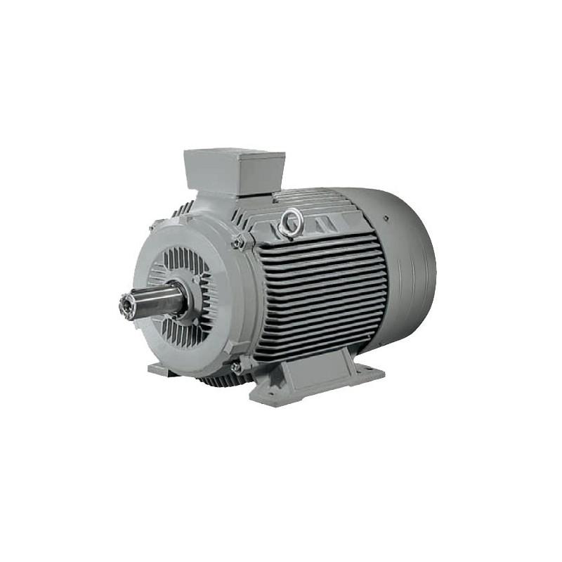 MOTOR Siemens 1Le0 T 1.0 HP 6 P