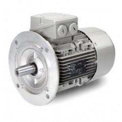 MOTOR Siemens 1La7 T 0.5 HP 2 P B5