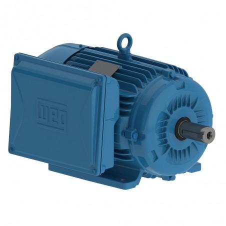 Motor WEG M 2,0 HP 4P ALTO TORQUE