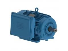 Motor WEG M 0,75 HP 4P ALTO TORQUE