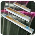 Foco Plano Led 8W/12V multicolor