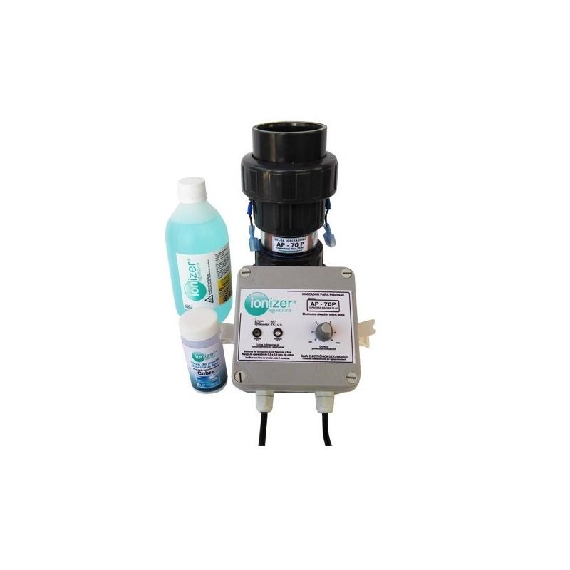 Ionizador AP40P